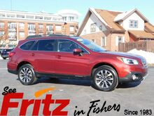 2017_Subaru_Outback_Limited_ Fishers IN