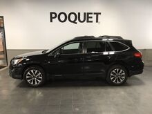 2017_Subaru_Outback_Limited_ Golden Valley MN