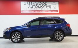 2017_Subaru_Outback_Limited_ Greenwood Village CO