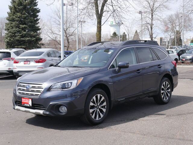 2017 Subaru Outback Limited Inver Grove Heights MN