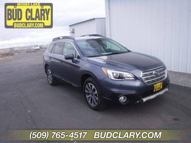 2017 Subaru Outback Limited Moses Lake WA