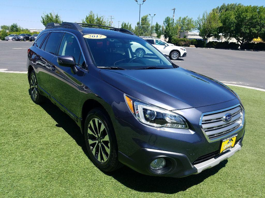 2017 Subaru Outback Limited Pocatello ID