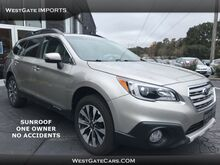 2017_Subaru_Outback_Limited_ Raleigh NC
