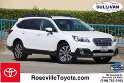 2017_Subaru_Outback_Limited_ Roseville CA
