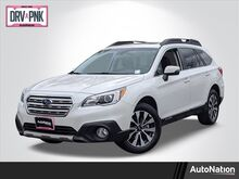 2017_Subaru_Outback_Limited_ Roseville CA