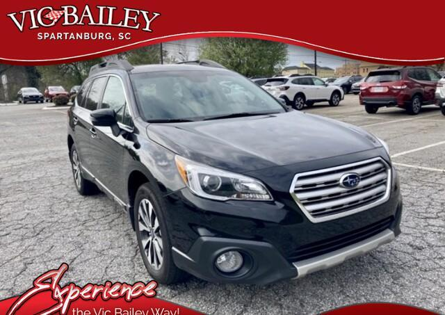 2017 Subaru Outback Limited Spartanburg SC