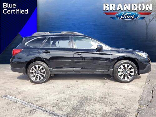 2017 Subaru Outback Limited Tampa FL