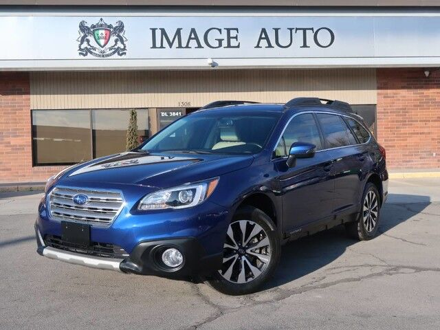 2017 Subaru Outback Limited West Jordan UT