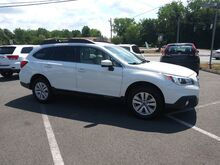2017_Subaru_Outback_Premium_ East Windsor CT