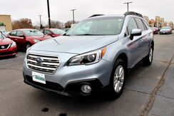 2017_Subaru_Outback_Premium_ Fort Wayne Auburn and Kendallville IN