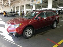 2017_Subaru_Outback_Premium_ Golden Valley MN