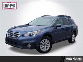 2017_Subaru_Outback_Premium_ Littleton CO