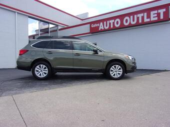 2017_Subaru_Outback_Premium_ Richmond KY
