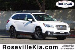 2017_Subaru_Outback_Premium_ Roseville CA