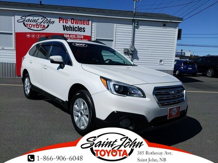 2017 Subaru Outback REDUCED!!!!!!! Saint John NB