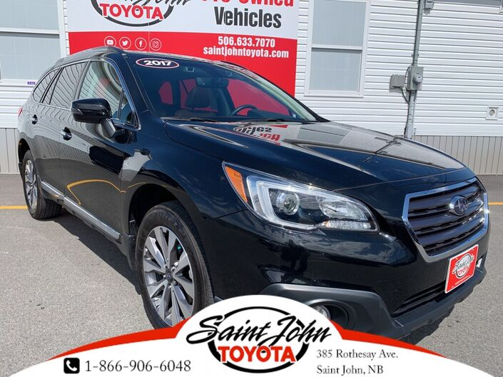 2017 Subaru Outback THIS ONE HAS GOTTA GO!!! PRICED TO MOVE Saint John NB