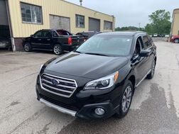 2017_Subaru_Outback_Touring_ Cleveland OH