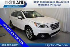 2017_Subaru_Outback_Touring_ Highland IN