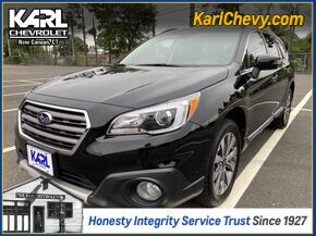 2017_Subaru_Outback_Touring_ New Canaan CT