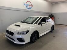 2017_Subaru_WRX__ Holliston MA