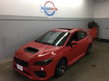 2017_Subaru_WRX_Limited_ Holliston MA