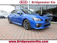2017_Subaru_WRX_Limited Sedan,_ Bridgewater NJ
