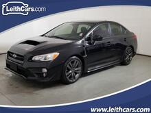 2017_Subaru_WRX_Premium Manual_ Cary NC
