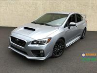 2017 Subaru WRX STI - All Wheel Drive