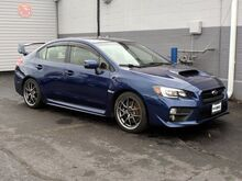 2017_Subaru_WRX_STI Limited_ Glen Burnie MD