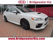2017_Subaru_WRX_Sedan,_ Bridgewater NJ
