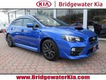 2017 Subaru WRX Sedan, Remote Keyless Entry, Rear-View Camera, Bluetooth Streaming Audio,