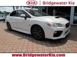 2017 Subaru WRX Sedan, Remote Keyless Entry, Rear-View Camera, Bluetooth Streaming Audio, Heated Sport Seats, 268-HP Turbocharged Engine, 6-Speed Manual Transmission, Sport Suspension, 17-Inch Alloy Wheels,