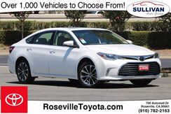 2017_TOYOTA_Avalon_XLE PLUS_ Roseville CA