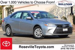 2017_TOYOTA_Camry_LE_ Roseville CA