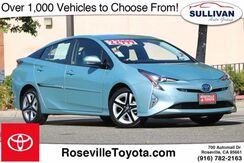 2017_TOYOTA_PRIUS_THREE TOUR_ Roseville CA