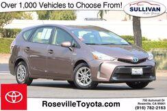 2017_TOYOTA_Prius V_FOUR_ Roseville CA