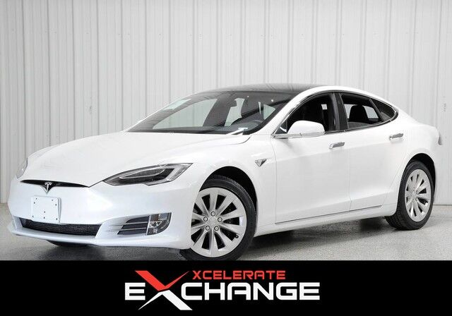 2017 Tesla Model S 100D - Lease from $1,128 Frisco TX
