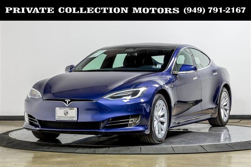 2017_Tesla_Model S_100D $116,250 MSRP Free Supercharging CA HOV Eligible_ Costa Mesa CA