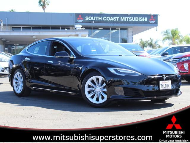 2017 Tesla Model S 75 Costa Mesa CA