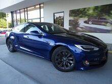 2017_Tesla_Model S_75_ Raleigh NC