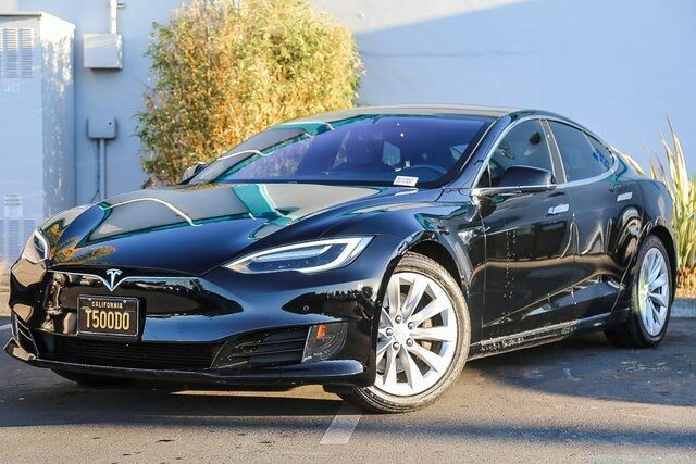 2017 Tesla Model S 75 Redwood City CA