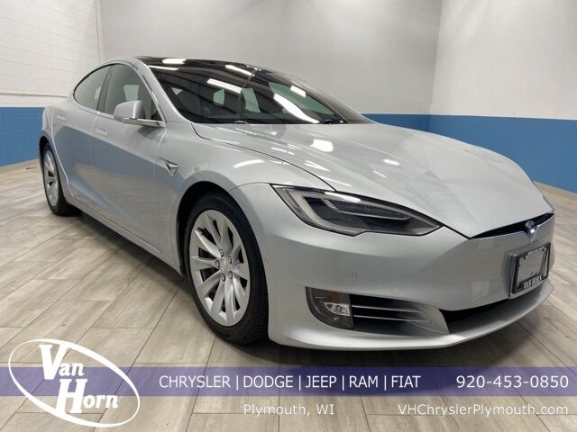 2017 Tesla Model S 75D Milwaukee WI