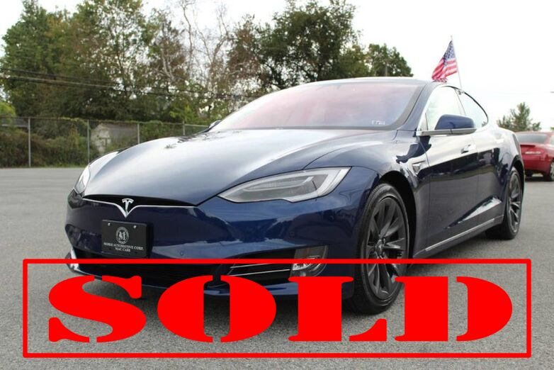 2017 Tesla Model S 75D New Castle DE