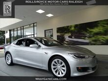 2017_Tesla_Model S_75D_ Raleigh NC