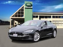 2017_Tesla_Model S_90D_ California