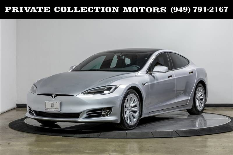 2017 tesla model s autopilot hardware 75 costa mesa ca. Black Bedroom Furniture Sets. Home Design Ideas