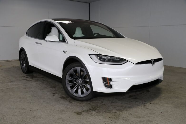 2017 Tesla Model X  Merriam KS