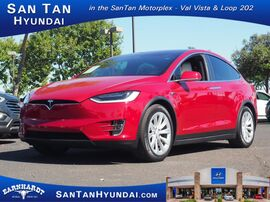 2017_Tesla_Model X__ Phoenix AZ