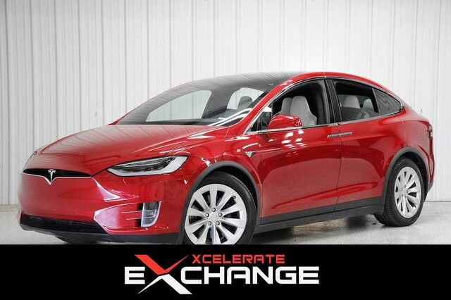 2017 Tesla Model X 100D - Lease from $1,304/mo Frisco TX