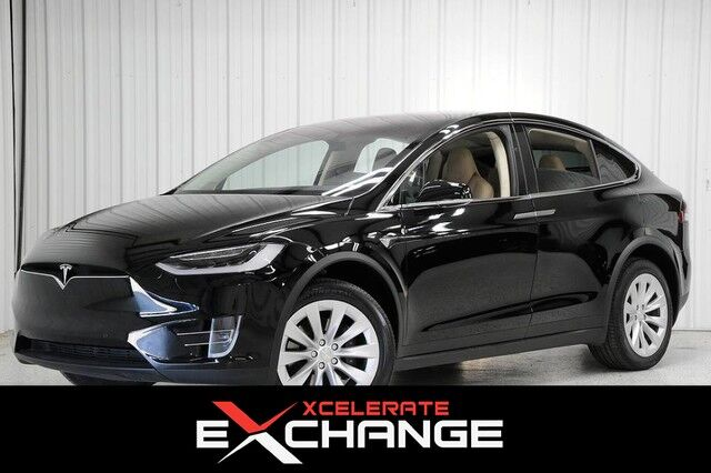 2017 Tesla Model X 100D - Lease from $1,320/mo Frisco TX